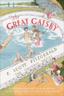 The Great Gatsby: The Graphic Novel Cover Image