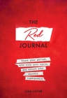 The Red Journal: Track Your Period, Sync with Your Cycle, and Unlock Your Monthly Superpowers Cover Image