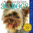 365 Dogs 2015 Page-A-Day Calendar Cover Image