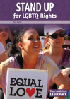 Stand Up for LGBTQ Rights Cover Image
