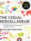 Visual Miscellaneum: The Bestselling Classic, Revised and Updated: A Colorful Guide to the World's Most Consequential Trivia Cover Image