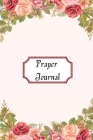 My Prayer: my prayer log 6x9 inch with 111 pages Cover Matte Cover Image