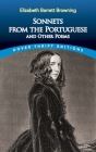 Sonnets from the Portuguese: And Other Poems (Dover Thrift Editions) Cover Image