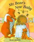 Mr. Bear's New Baby Cover Image