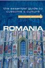 Culture Smart! Romania: A Quick Guide to Customs and Etiquette Cover Image