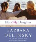 Not My Daughter Cover Image
