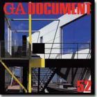 GA Document 52 Cover Image