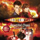 Doctor Who: Beautiful Chaos: An Abridged Doctor Who Novel Cover Image