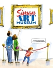 Simon at the Art Museum Cover Image