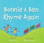 Bonnie & Ben Rhyme Again Cover Image