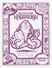 The Santa Cruz Haggadah - Leader's Edition (Regular) Cover Image