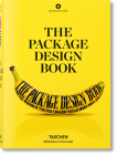 The Package Design Book Cover Image