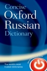 The Concise Oxford Russian Dictionary Cover Image