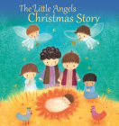 The Little Angels Christmas Story Cover Image