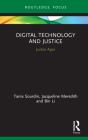 Digital Technology and Justice: Justice Apps Cover Image
