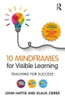 10 Mindframes for Visible Learning: Teaching for Success Cover Image