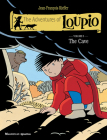 The Adventures of Loupio: The Cave Cover Image