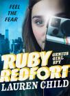 Ruby Redfort Feel the Fear Cover Image