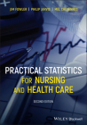 Practical Statistics for Nursing and Health Care Cover Image