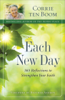 Each New Day: 365 Reflections to Strengthen Your Faith Cover Image