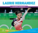 Laurie Hernandez (Big Buddy Olympic Biographies) Cover Image