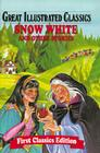 Snow White & Other Stories (Great Illustrated Classics) Cover Image