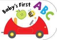 Baby's First ABC Cover Image