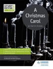 Study and Revise for GCSE: A Christmas Carol Cover Image