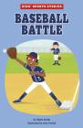Baseball Battle Cover Image