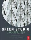 The Green Studio Handbook Cover Image