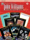 The Very Best of John Williams: Alto Sax, Book & CD [With Accompaniment CD] Cover Image