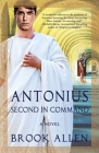 Antonius: Second in Command Cover Image