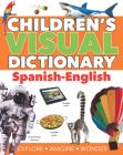 Children's Visual Dictionary: Spanish-English (Children's Visual Dictionaries) Cover Image