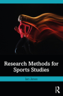 Research Methods for Sports Studies Cover Image