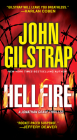 Hellfire (A Jonathan Grave Thriller #12) Cover Image