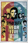 Star Trek: Year Five - Experienced in Loss (Book 4) Cover Image