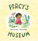 Percy's Museum Cover Image