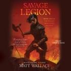Savage Legion Cover Image