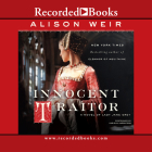 Innocent Traitor: A Novel of Lady Jane Grey Cover Image