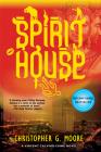 Spirit House (Vincent Calvino Novels) Cover Image
