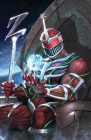 Mighty Morphin Vol. 3 Cover Image