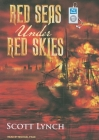 Red Seas Under Red Skies (Gentlemen Bastards) Cover Image