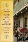 Down and Out in New Orleans: Transgressive Living in the Informal Economy (Studies in Transgression) Cover Image
