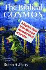 The Biblical Cosmos Cover Image