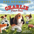Charlie Plays Ball Cover Image