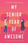 My Senior Year of Awesome Cover Image