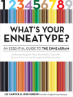 What's Your Enneatype? An Essential Guide to the Enneagram: Understanding the Nine Personality Types for Personal Growth and Strengthened Relationships Cover Image