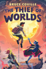 The Thief of Worlds Cover Image