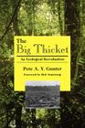 The  Big Thicket: An Ecological Reevaluation Cover Image