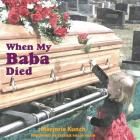 When My Baba Died Cover Image